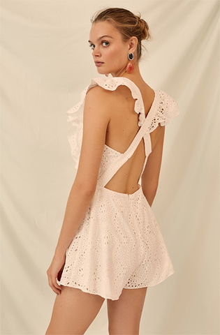 HARMONY PLAYSUIT