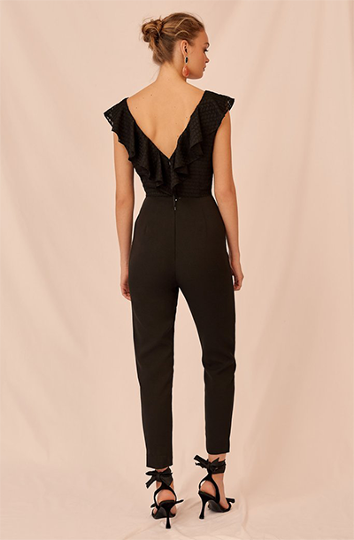 INSIGHT JUMPSUIT