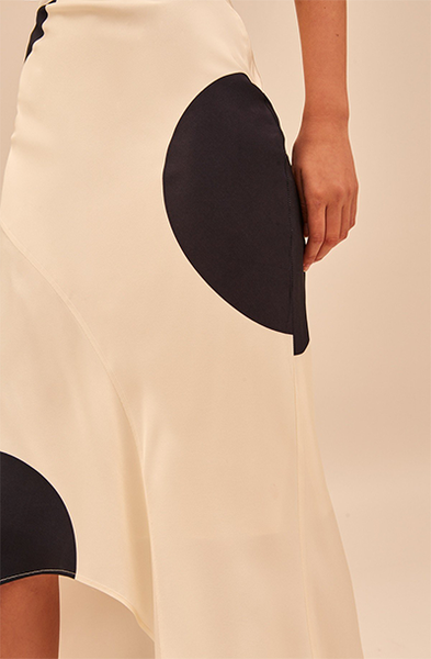 SECTIONAL SKIRT