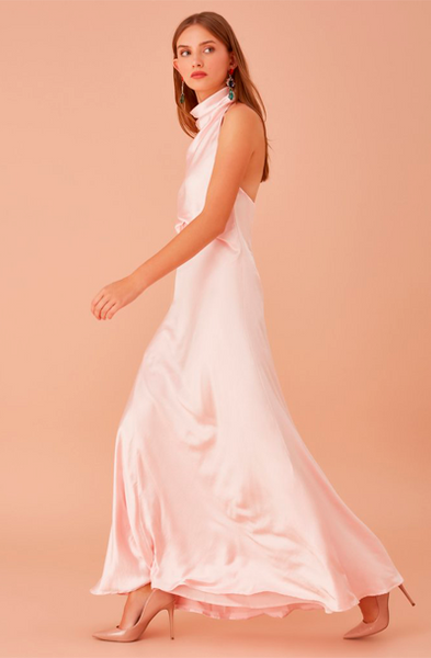 MANOR GOWN