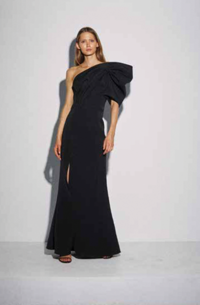 ON THE LEVEL GOWN