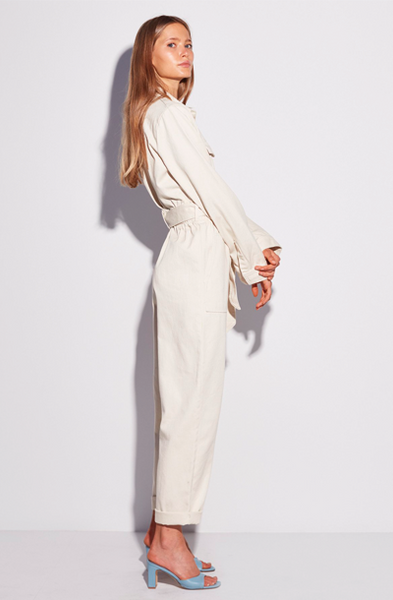 REITERATE JUMPSUIT