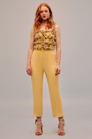 THE FALL PANT (S) - NUDE REUSE