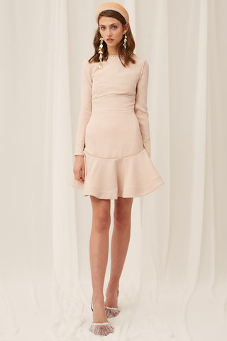 WE DREAM LS DRESS