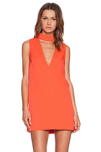SAY IT RIGHT DRESS (S) - NUDEREUSE