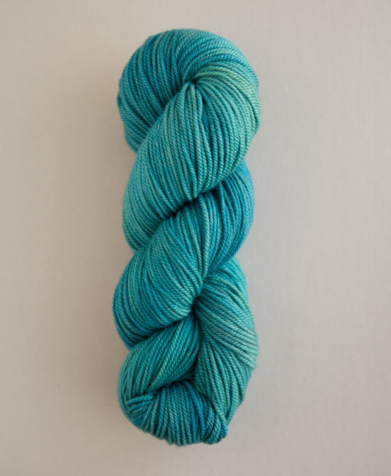 SweetGeorgia Superwash Worsted