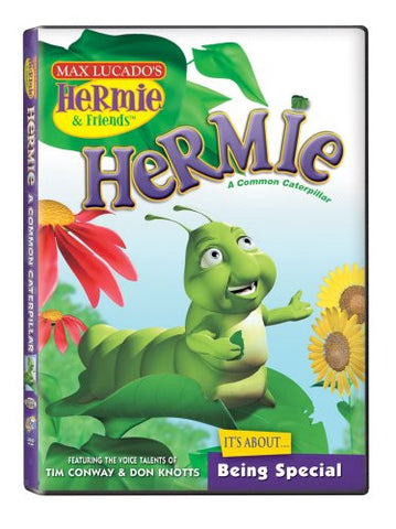 Hermie & Friends - A Common Caterpillar - Its About Being Special