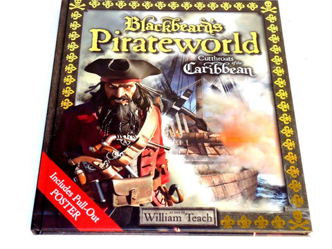 Black Beard S Pirate World