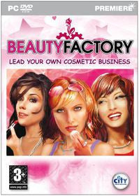 BEAUTY FACTORY - PC Game
