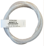 Basnett's No. 43 Bail Wrap for Vintage Camping Lanterns. Perfect for your vintage Coleman, Thermos, AGM, and kerosene lanterns.