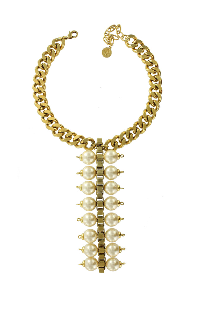 COLLIER CRAVATE CELIA