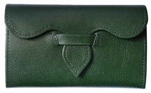Pimpernel Clothing Leather Wallet  Pocket Book.