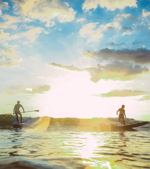 FOLLOW THE WAVES - THE ULTIMATE SURF SEASONS GUIDE