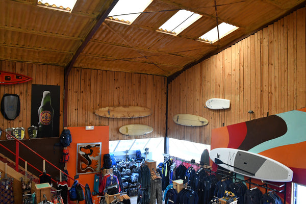 surf hossegor la graviere support local shop