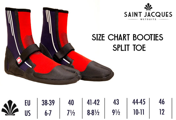 size-chart-booties-split-toe-neoprene-saint-jacques