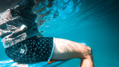 boardshort saint jacques wetsuits