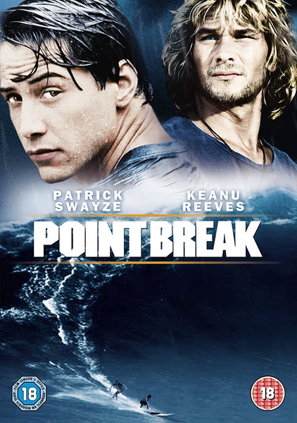 point break movie surf