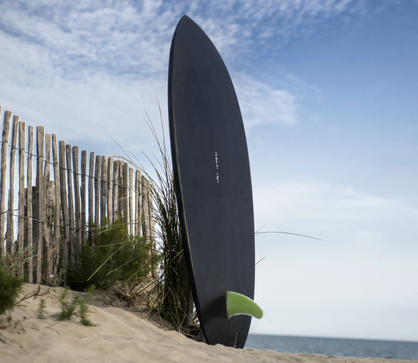sustainable board 3D print surf