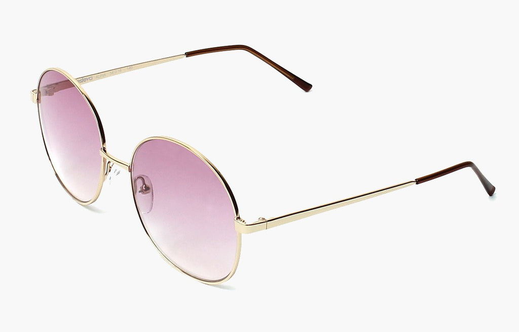 4a26e42d5c Buy Online Alina Gold With Rose Gradient Lenses
