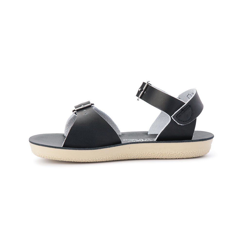 Salt Water Sandals - Surfer - Black