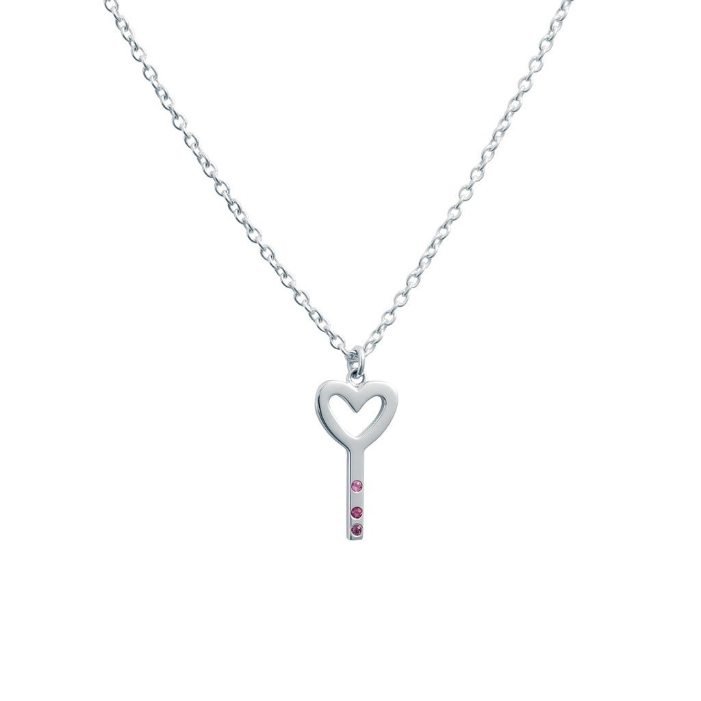 BO + BALA - Love Wishing Wand Necklace