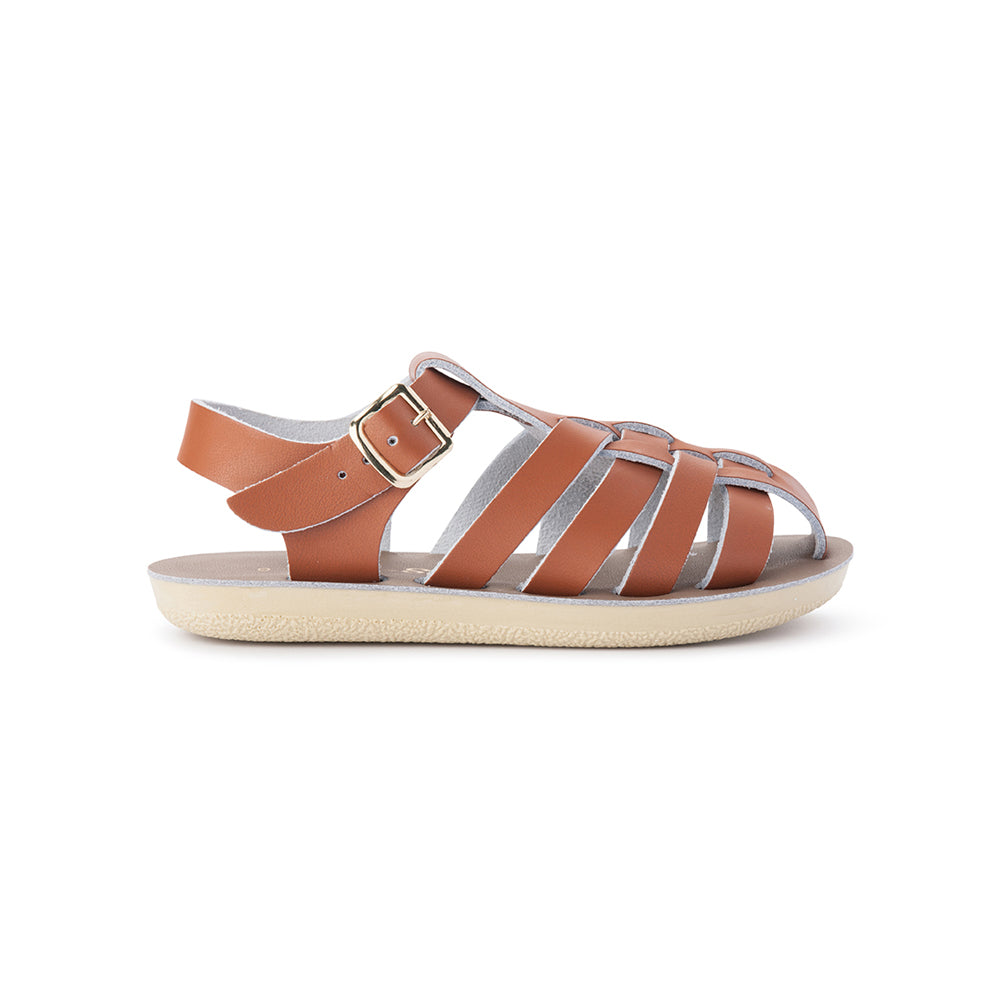 Salt Water Sandals - Sun San - Sailor - Tan
