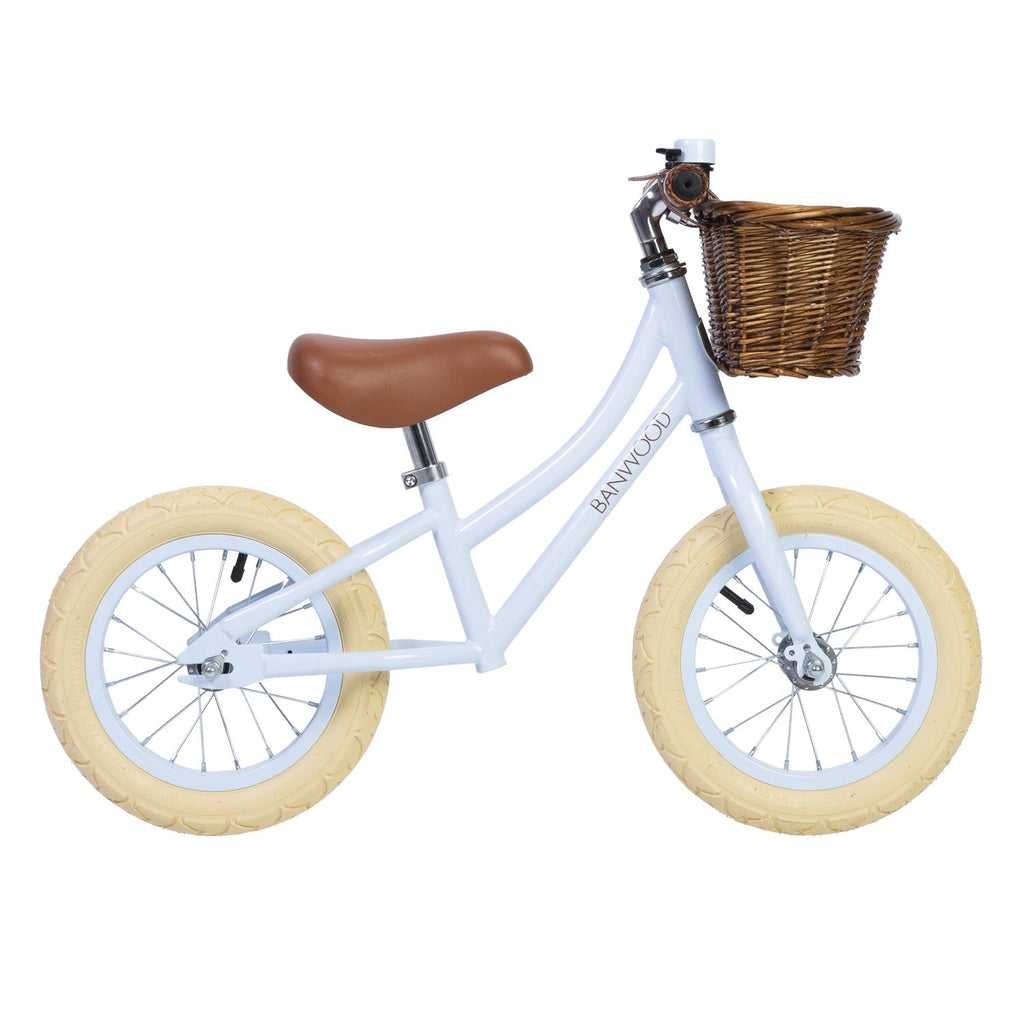 Banwood - First Go Balance Bike - Sky