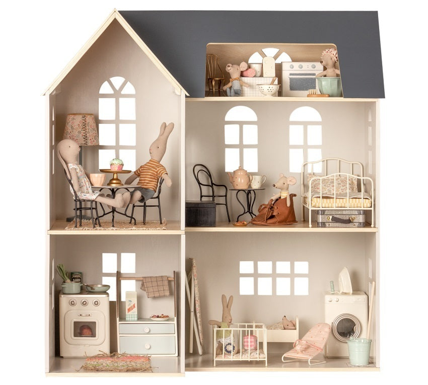 Maileg - Wooden Dolls House