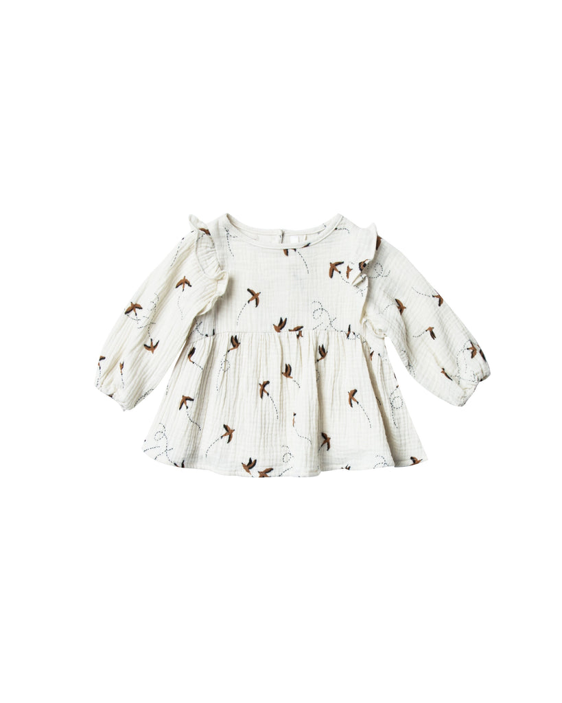 Rylee & Cru - Sparrow Piper Blouse