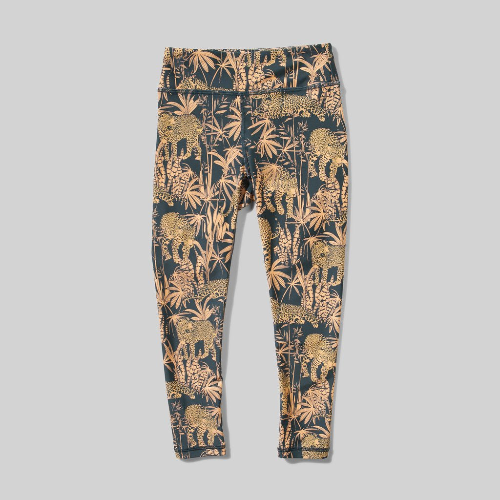 Missie Munster - Indiana Leggings - In The Jungle