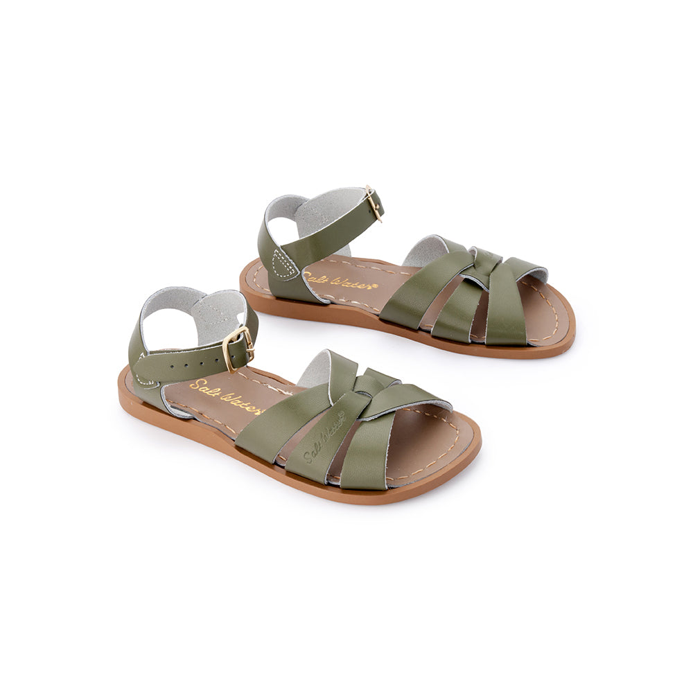 Salt Water Sandals - Original - Olive