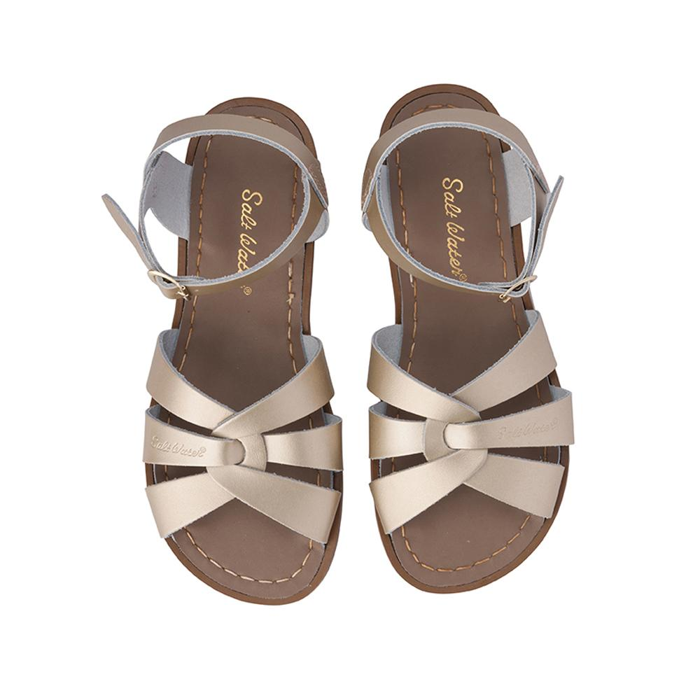 Salt Water Sandals WOMENS - Original - Gold