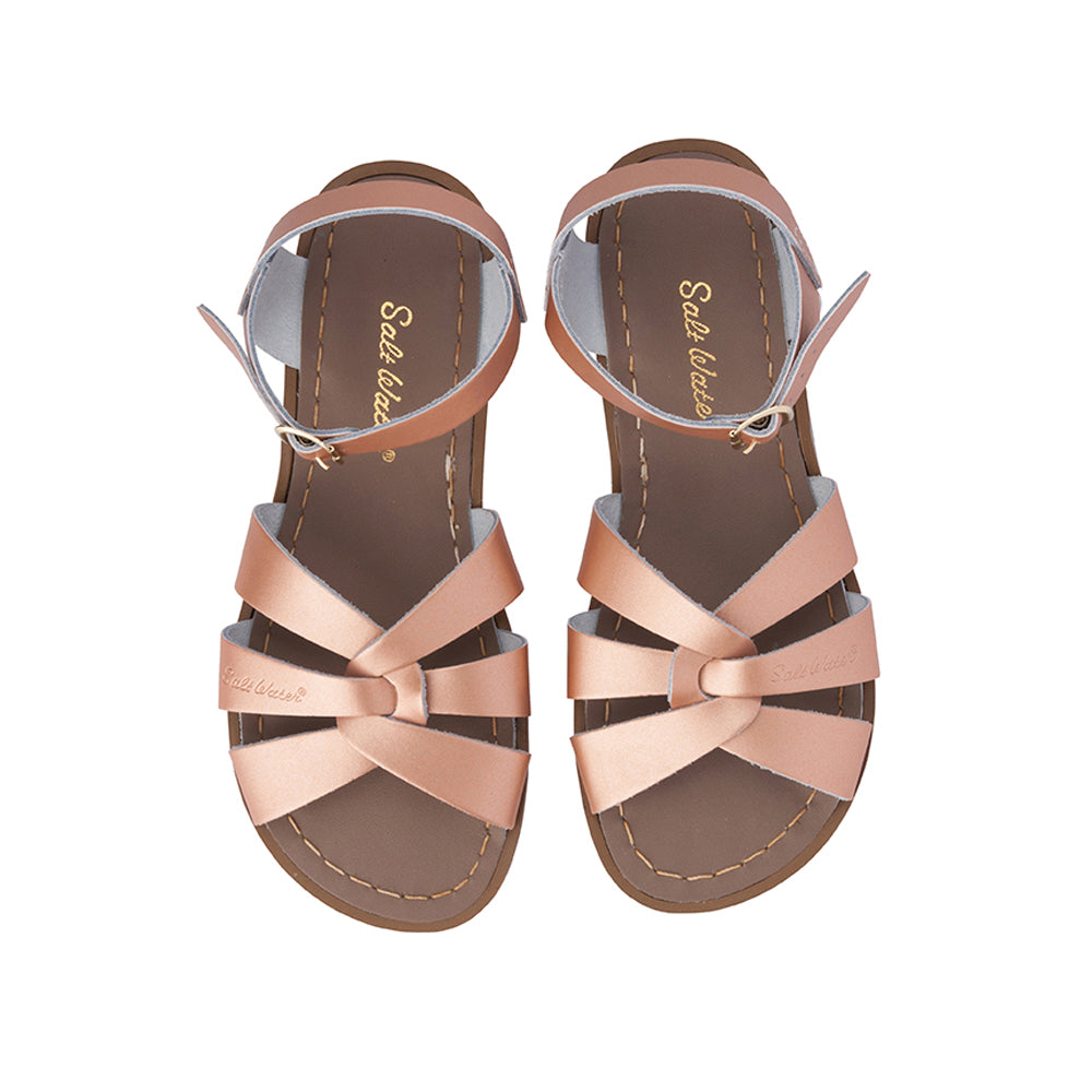 Salt Water Sandals WOMENS - Original - Rose Gold