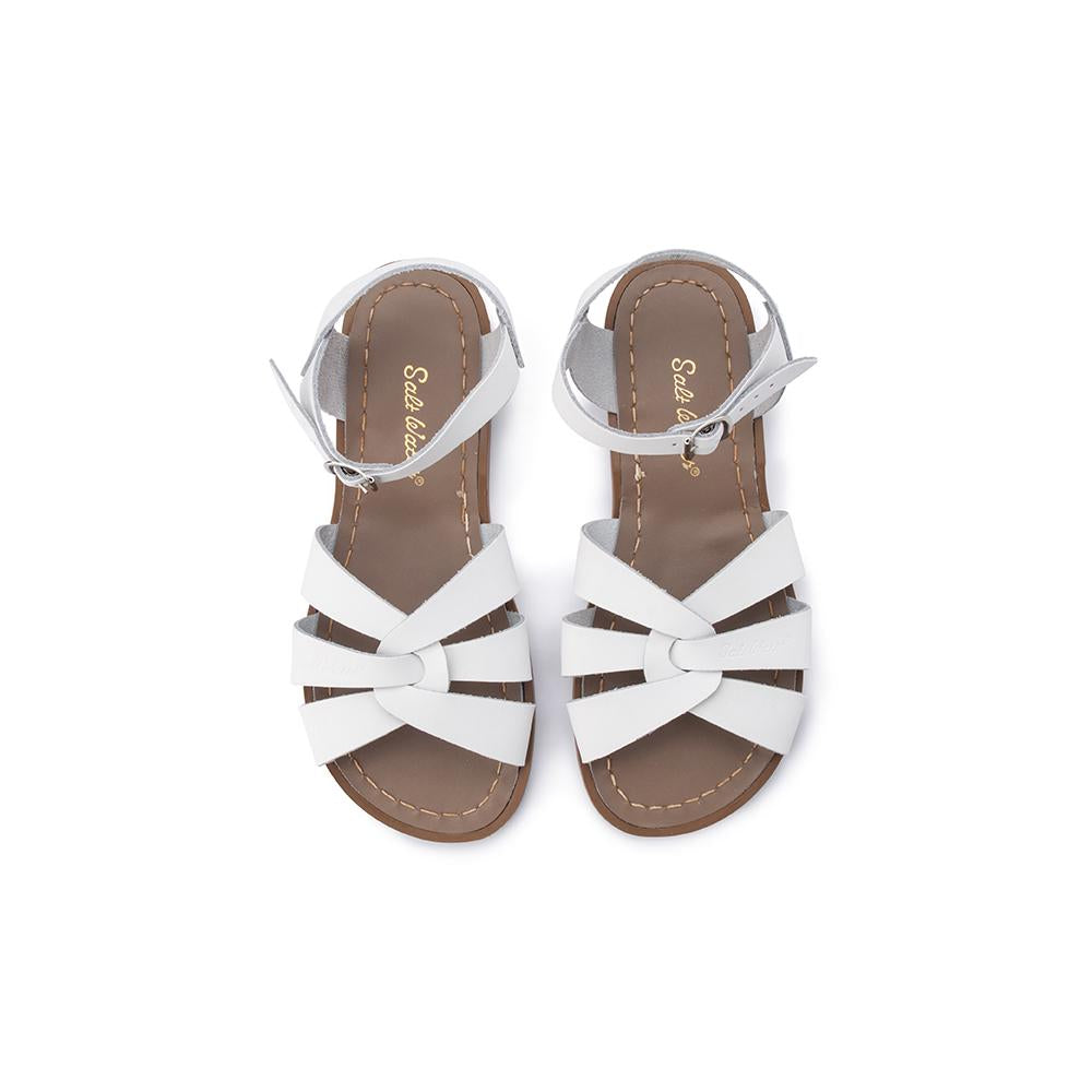 Salt Water Sandals WOMENS - Original - White