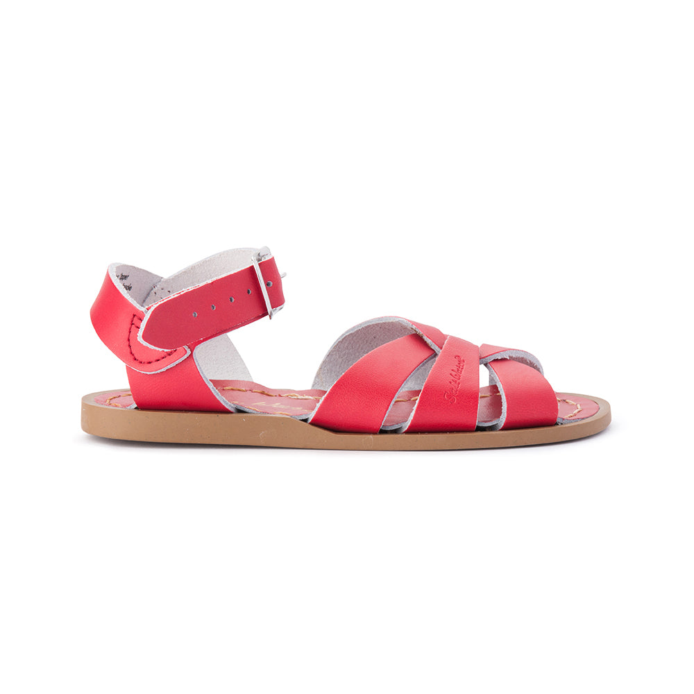 Salt Water Sandals - Original - Red