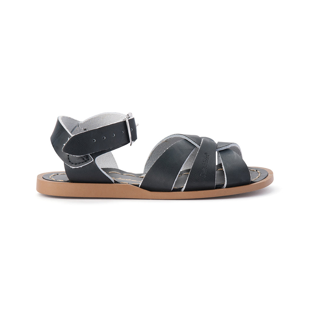 Salt Water Sandals - Original - Black