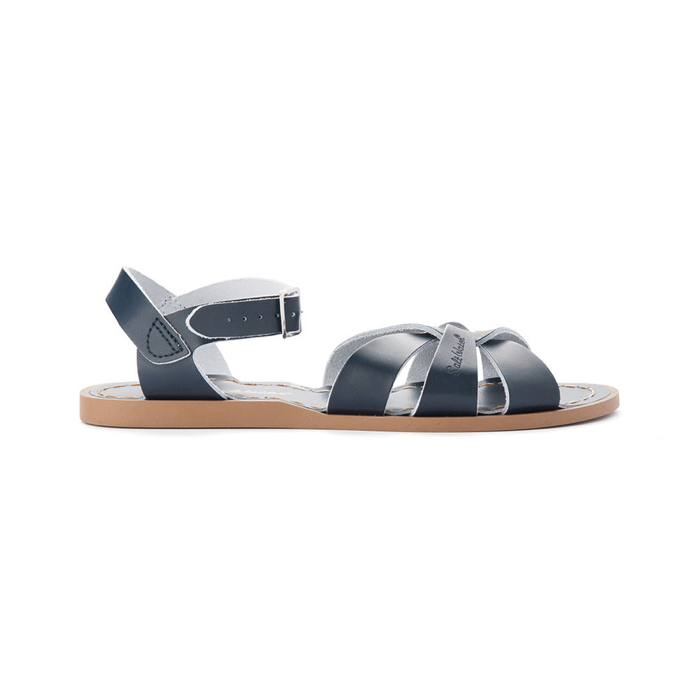 Salt Water Sandals WOMENS - Original - Navy