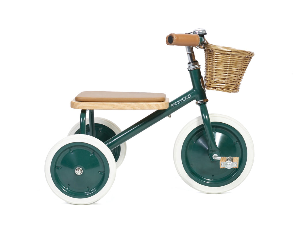 Banwood - Trike - Green