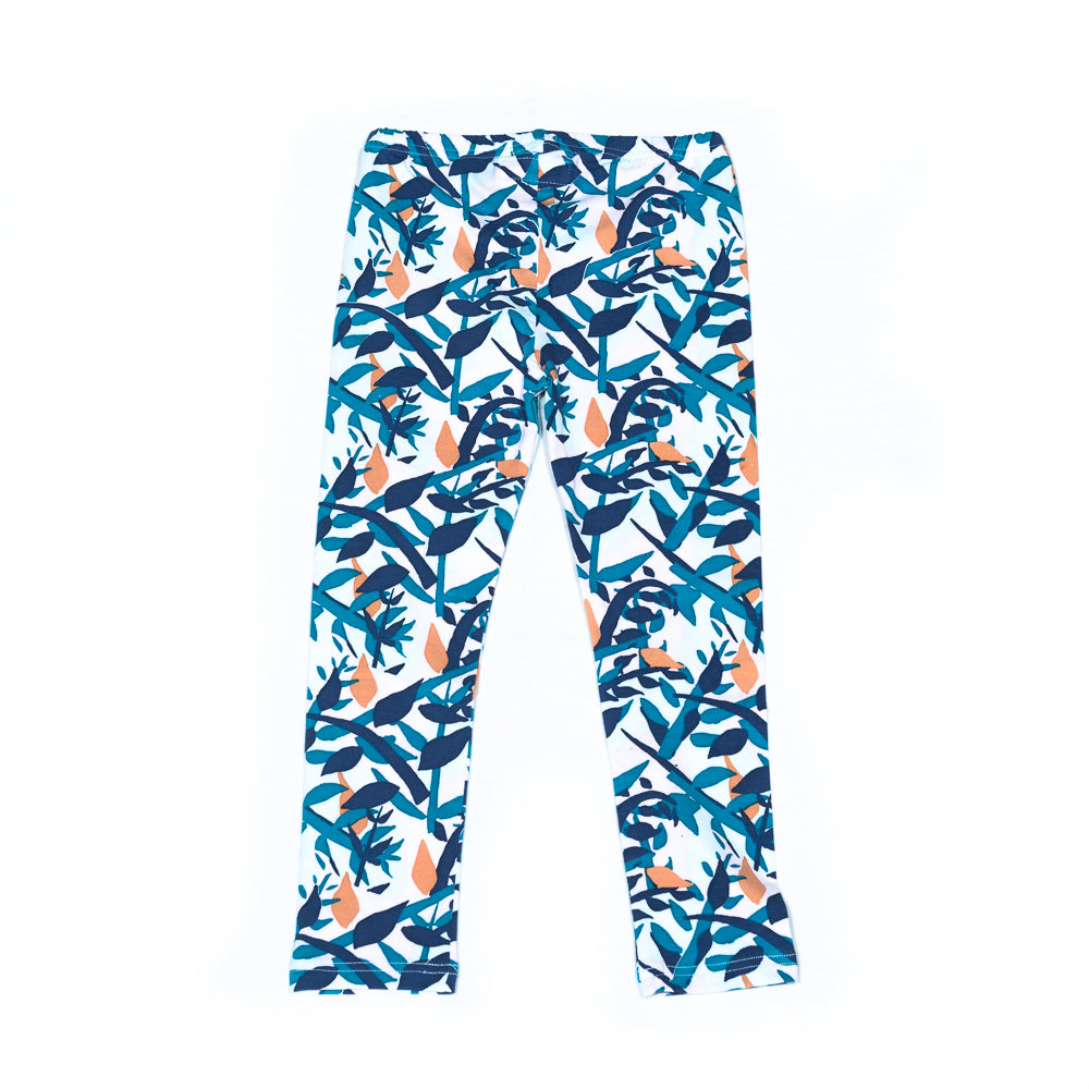 Children of the Tribe - Maui Leggings