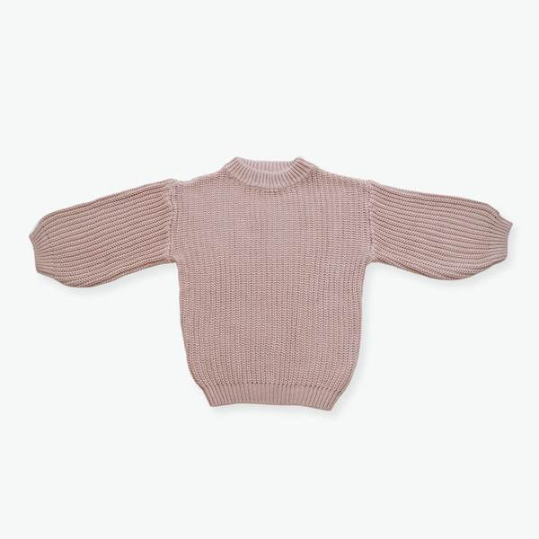 Precious April - Charlotte Knit Jumper