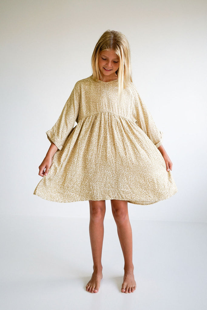 Children of the Tribe - Grapevine Play Dress