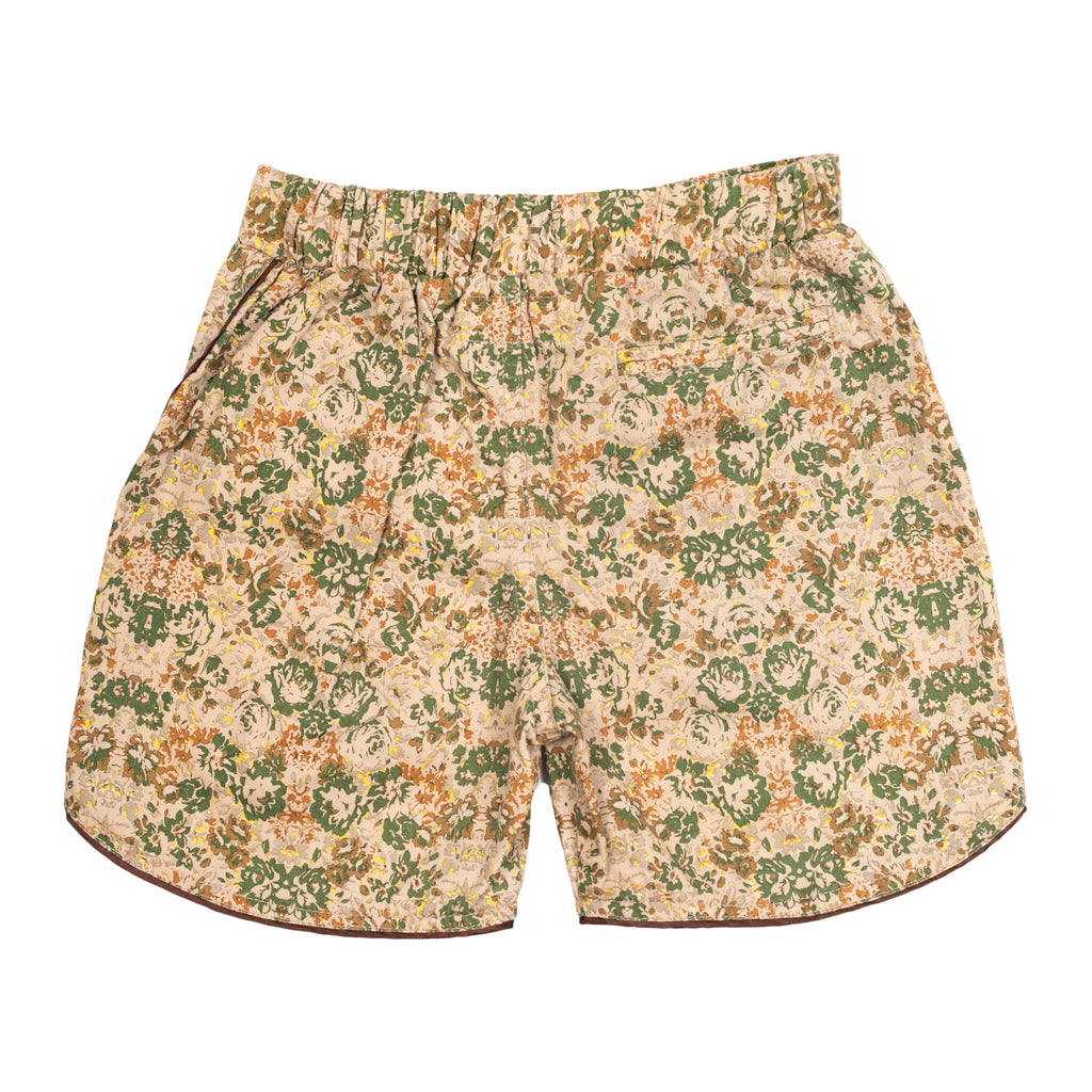 Children of the Tribe - Boys Shorts - Flora