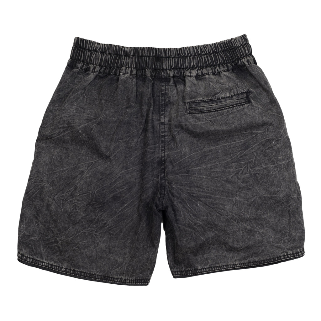 Children of the Tribe - Drawstring Shorts - Van