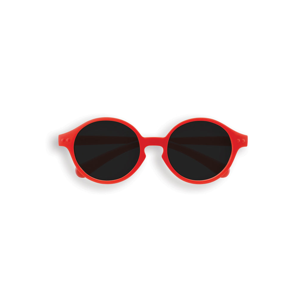 Izipizi  Sunglasses - Sun Kids Collection - Red