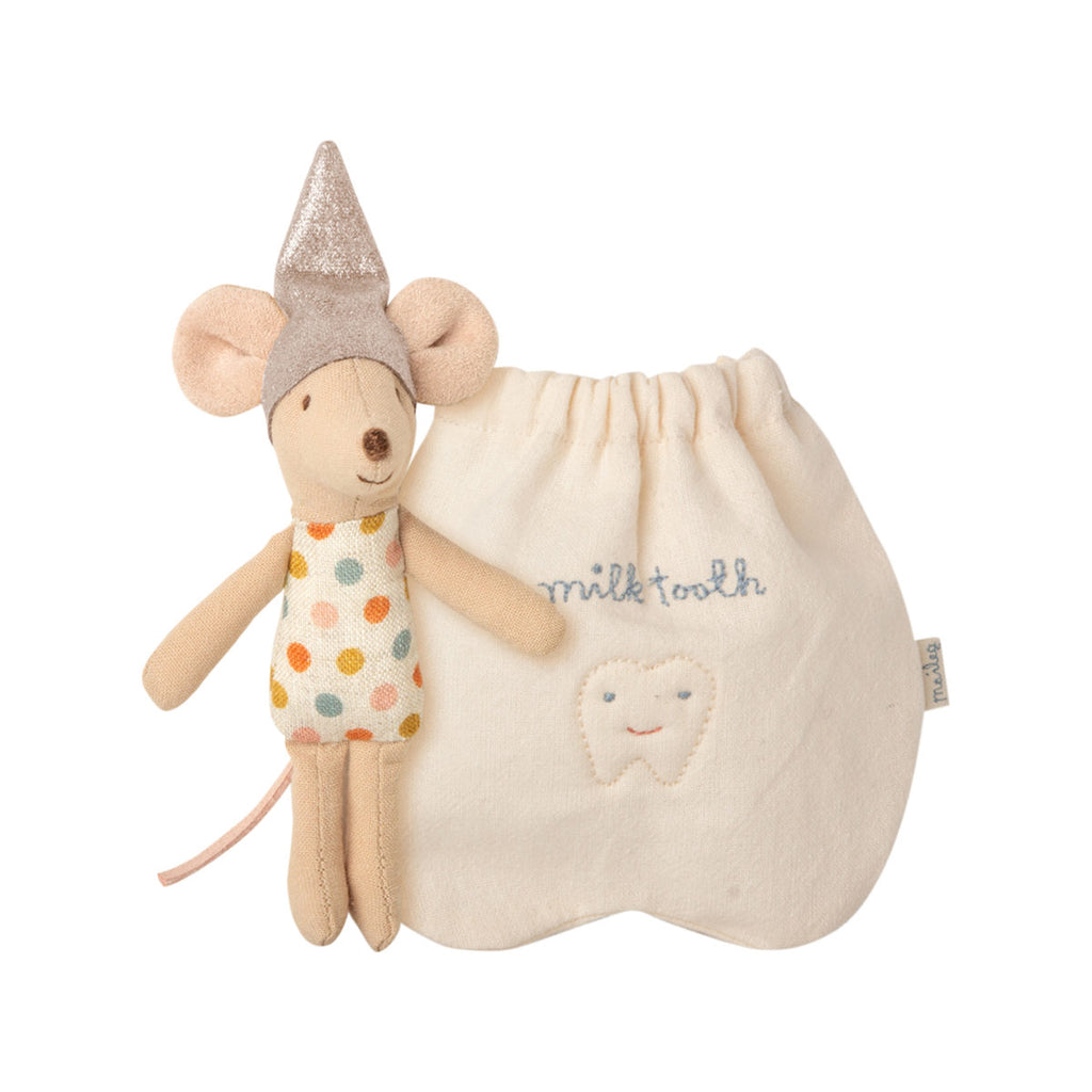 Maileg - Tooth Fairy Little Mouse
