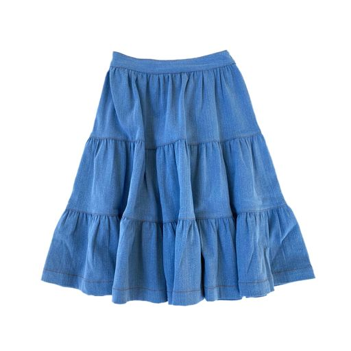Bella and Lace - Mabel Skirt - Retro Wash