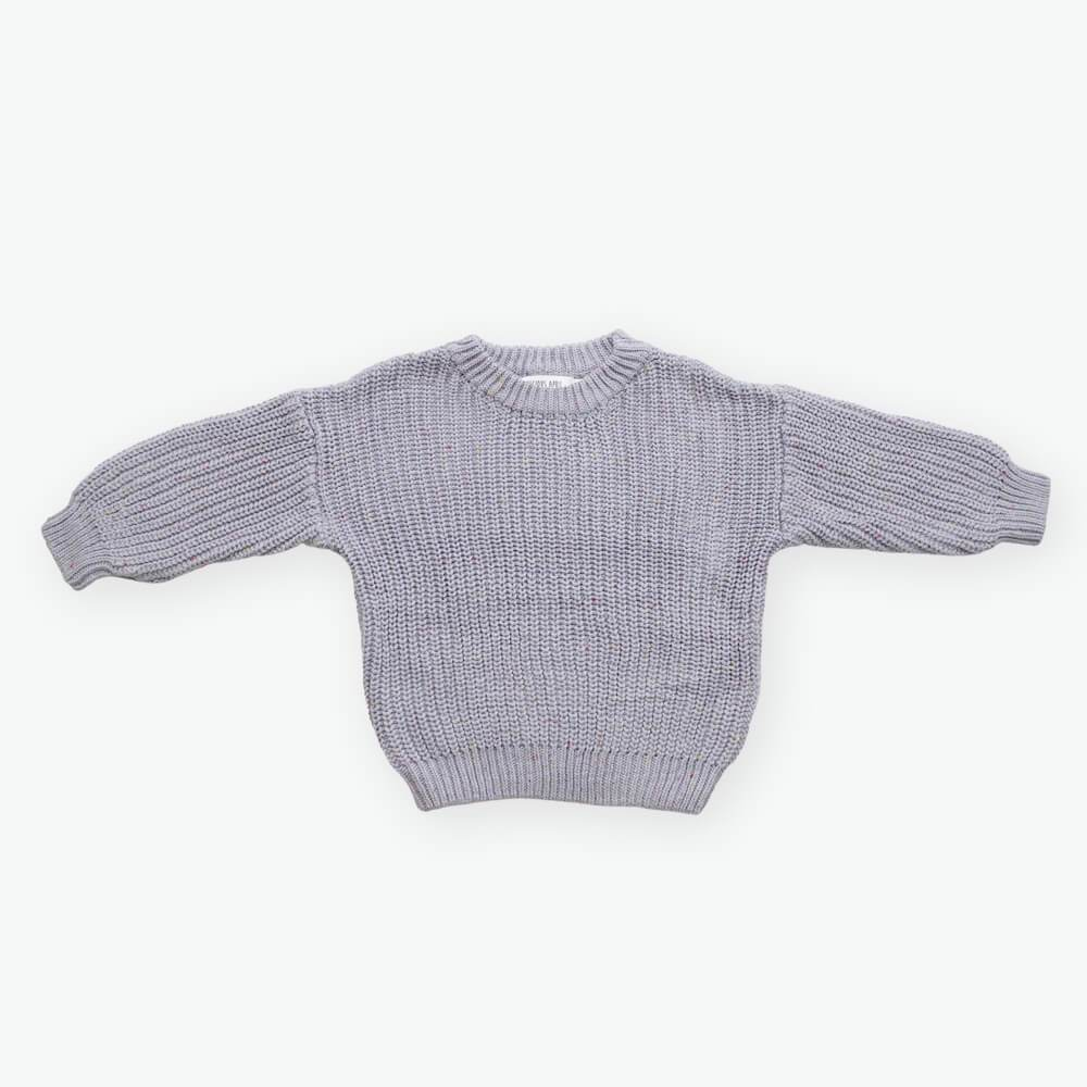 Precious April - Sidney Knit Jumper