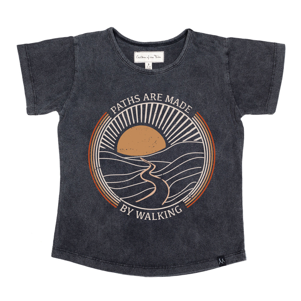 Children of the Tribe - Tee - The Path