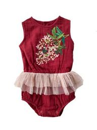 Bella and Lace - Snowflake Onesie - Clause