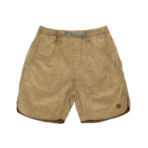Children of the Tribe - Drawstring Shorts - Horizon
